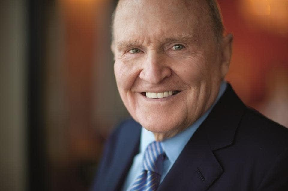 general electric from jack welch to Jack welch, the former ceo of general electric, is said to be apoplectic about the mounting problems faced by the once high-flying conglomerate, according jack welch having meltdown amid ge woes: sources sources tell fox business' charlie gasparino that former general electric chairman and.